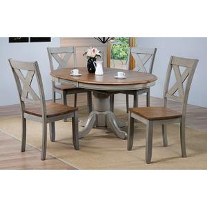 Winners Only - BARNWELL Dining Set