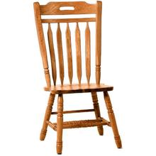 See Details - Masons Side Chair