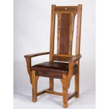 Buffalo Bill Arm Chair