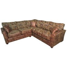 See Details - 6200 Sectional