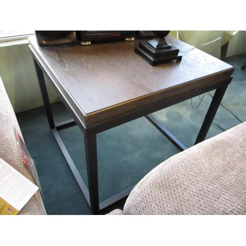 CLEARANCE COFFEE & END TABLE