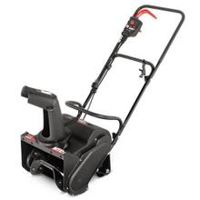 11 AMP ELECTRIC SNOW THROWER