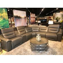 See Details - Grand Finale reclining sectional