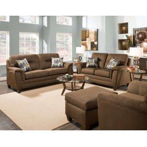 American Furniture Manufacturing2-PC Sofa & Loveseat