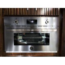 "30"" Convection Steam Oven - Showroom Model"