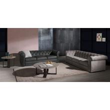 Natuzzi Editions Carisma C071 Sofa and Loveseat