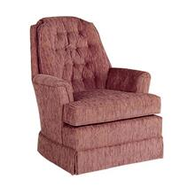 Style12 Fabric Occasional Chair