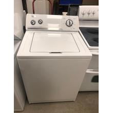 See Details - Whirlpool Top Load Washer