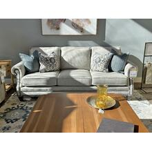 Zenith Fog Sofa with Nailhead Trim Style#4300F10