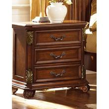 LIBERTY 737BR61NS Messina Estates Night Stand