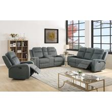 See Details - Generation Trade Renegade Reclining Sofa and Loveseat (Also Available in Grey)