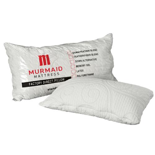 Memory Foam Pillow King