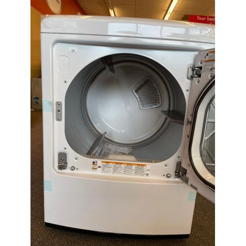 Treviño Appliance - LG Electric Dryer