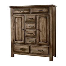 A&P Maple Road Sweater Chest in Maple Syrup Finish