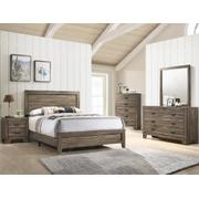 Millie Bedroom Group Product Image