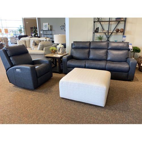 Flexsteel - Cody Power Reclining Sofa