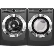 Electrolux Laundry Package With Gas Dryer In Titanium