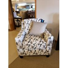 See Details - Finley Chair