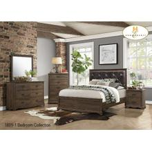 1609-1 Contemporary Bedroom Collection
