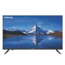 """See Details - Konka - 55"""" Q7 Pro Series 4K QLED Android TV"""