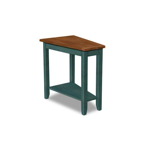 CLEARANCE End Table