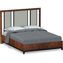 American Modern Bed