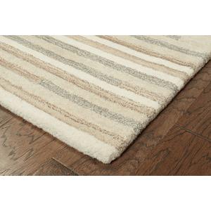 Oriental Weavers Usa, Inc. - 5' X 8' INFUSED AREA RUG          (67007,91642)