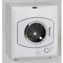 "Avanti D1101 24"" Portable Electric Dryer"