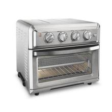 See Details - AirFryer Toaster Oven