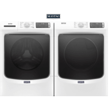Maytag Front Load Pair