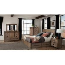 Meester Bedroom Collection