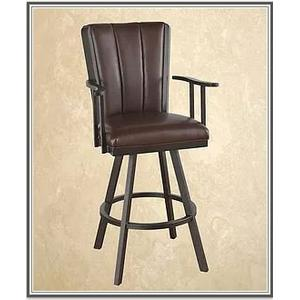 Callee Furniture - Bogart - Barstool - With Arms