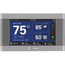 THERMOSTATS & CONTROLS - COMFORTLINK II XL850