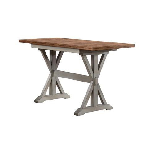Winners Only - Solid Hardwood Dining Table