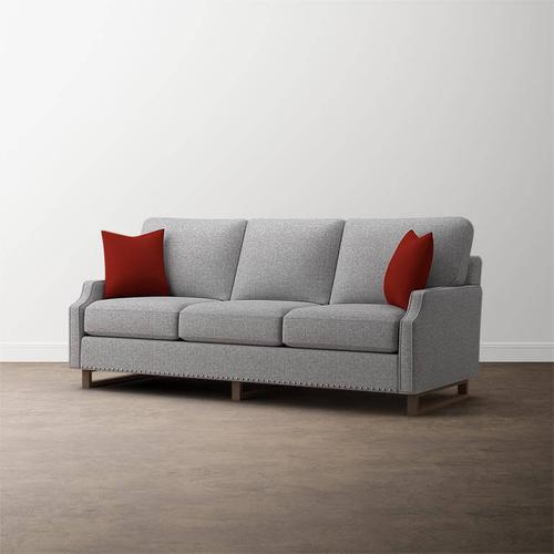 Premier Collection - Custom Upholstery Great Room Sofa
