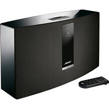 Bose SoundTouch 30 Series III Wireless Music System (Black) 738102-1100