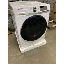 7.5 cu. ft. Electric Dryer with Steam Sanitize  in White **ANKENY LOCATION 1 YEAR WARRANTY