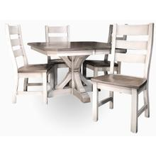 View Product - Barn Beam Dining Room Set
