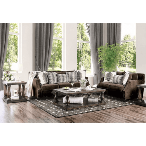 Packages - Cornelia Sofa and Love Seat