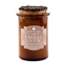 Vanilla Cognac Candle