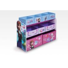 Frozen Deluxe Multi-Bin Toy Organizer