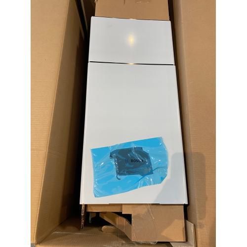 Bosch Benchmark Series - Bosch HCG56651UC Benchmark Series, Glass canopy, 600 CFM(New in Box)