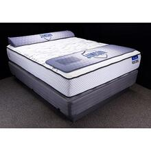 Jamison Two Sided Mattress Set - Marbella