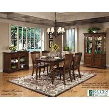 See Details - 1500 Series: Classic Heirlooms Collection Style No. 153660 15718 1544 1545