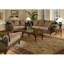 San Marino Sofa & Loveseat