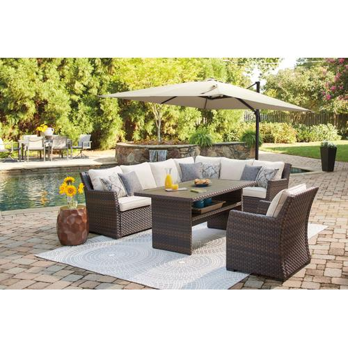 Easy Isle Outdoor Multi-Use Table
