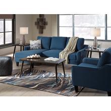 Ashley 11503 Jarreau - Blue Living room set Houston Texas USA Aztec Furniture