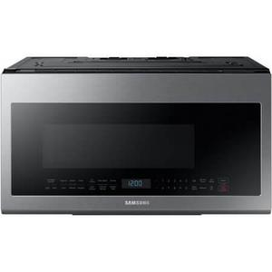 Samsung Stainless Over the Range Microwave Product Image