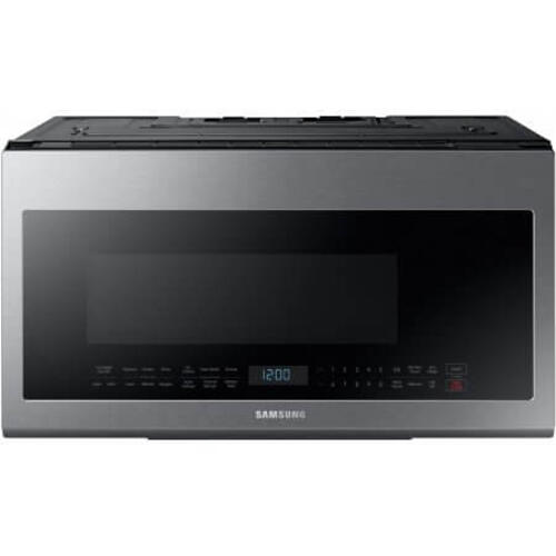 Product Image - Samsung Stainless Over the Range Microwave