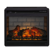 See Details - FIreplace Insert